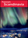 Frommer&#39;s Scandinavia (eBook): Frommer&#39;s Complete Guides Series, Book 990